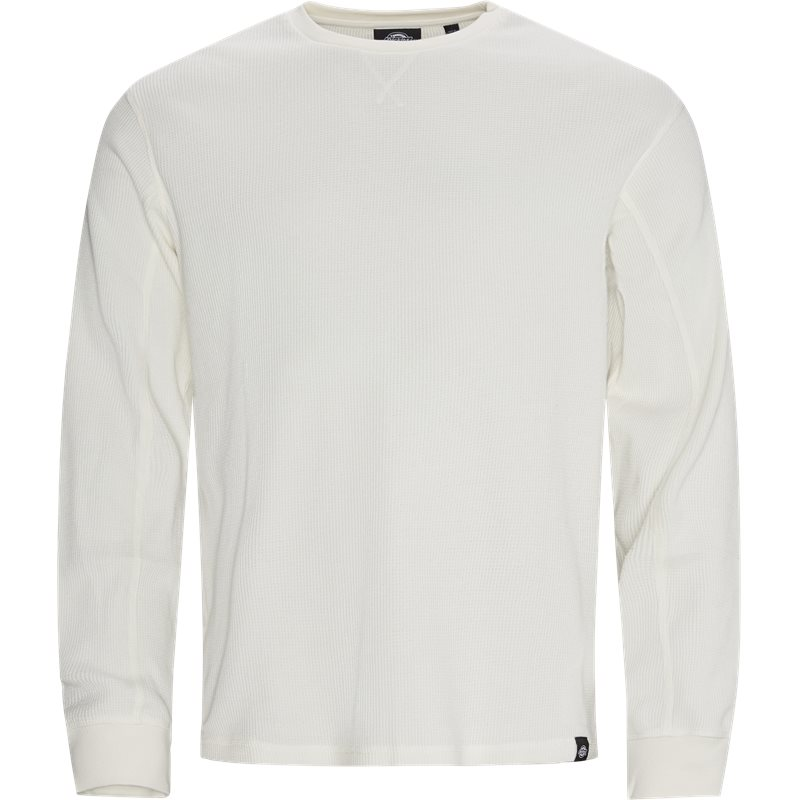dickies – Dickies szwolle t-shirts off white på quint.dk